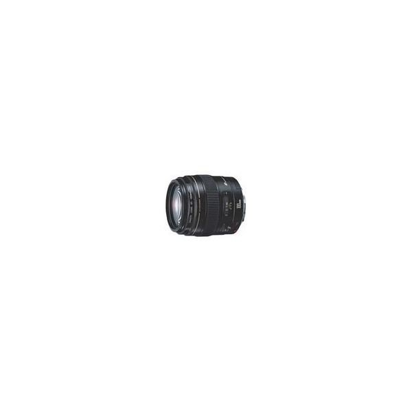 Canon EF100/F2ULSM 交換式レンズ EF100/F2ULSM