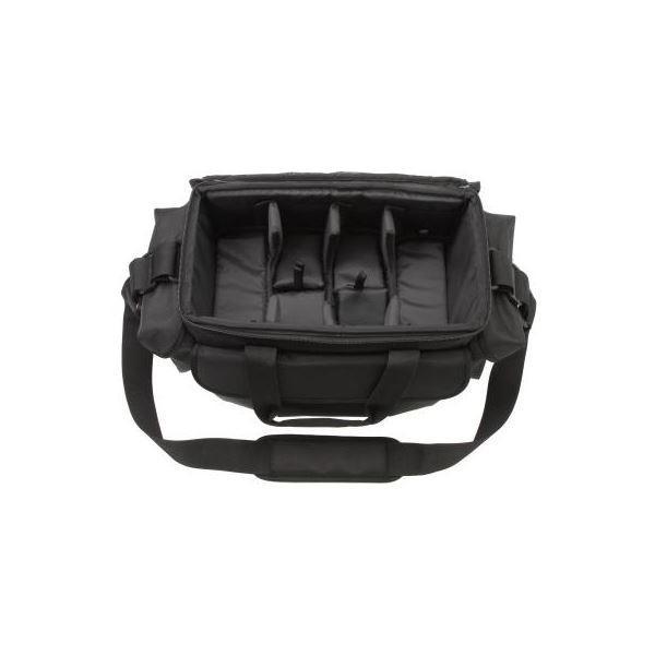 エツミ アペックスシューティングプロ3D ブラック E-3486