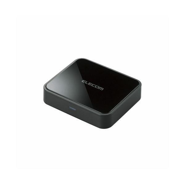 ELECOM(エレコム) BluetoothオーディオレシーバーBOX LBT-AVWAR700