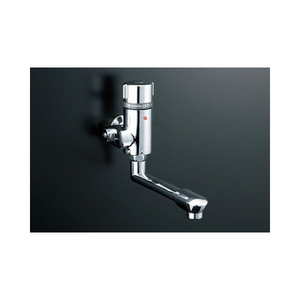 LIXIL(INAX) 定量止水付自在水栓 BF-B110