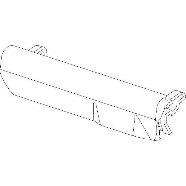 LIXIL(INAX) ノズルシャッター CWA-207/色
