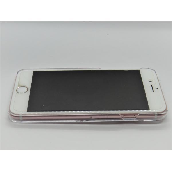 iPhone ケース 7Plus iPhone ケース 8Plus iPhone ケース X iphone カバー 赤ワイン 薄型軽量 透明 クリア ジャケット|homekitchenonline|06