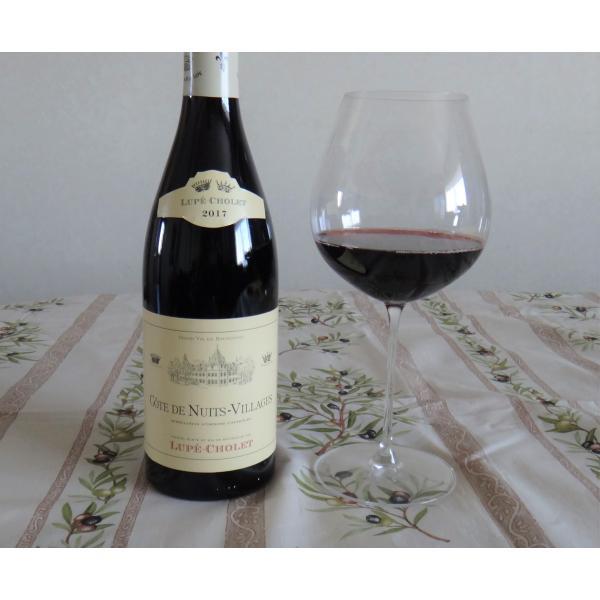 フランス ブルゴーニュ 赤ワイン コートド ニュイ ヴィラージュ 2017年村名クラス ルペ ショーレ社|homekitchenonline|03