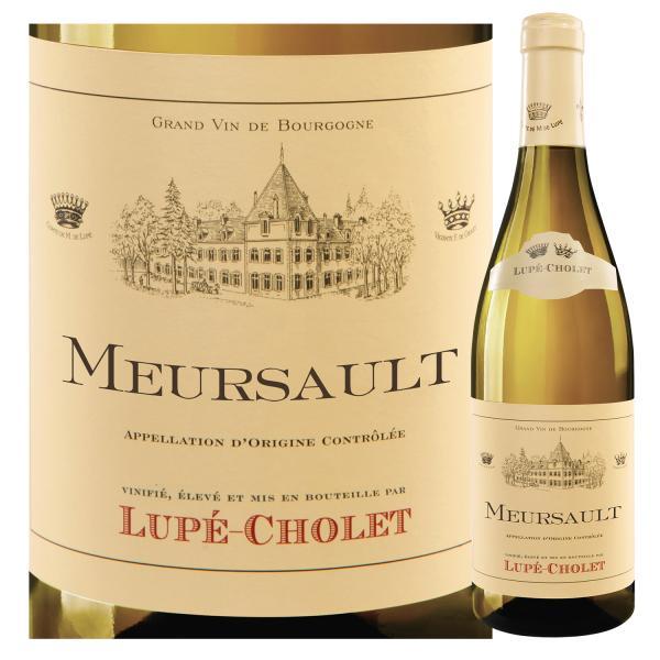 フランスワイン ブルゴーニュ 白ワイン ムルソー Clos du Cromin 2015年 コート ド ボーヌ村名クラス ルペ ショーレ社 送料無料|homekitchenonline