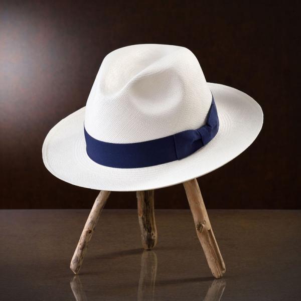 帽子 パナマハット メンズ レディース HomeroOrtega オメロオルテガ ISABELA イサベラ パナマ帽 春夏|homeroortega|02