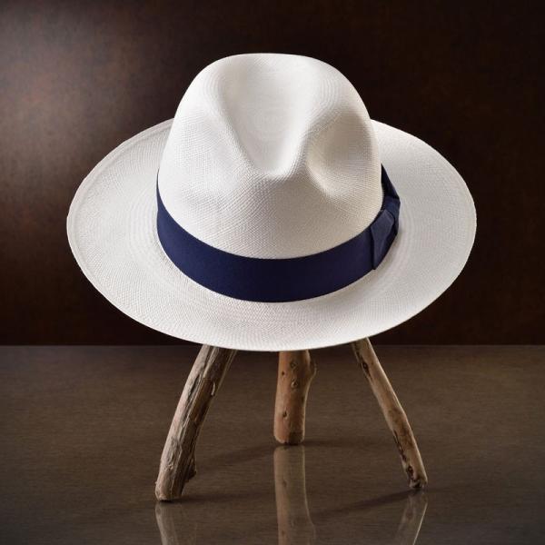 帽子 パナマハット メンズ レディース HomeroOrtega オメロオルテガ ISABELA イサベラ パナマ帽 春夏|homeroortega|03