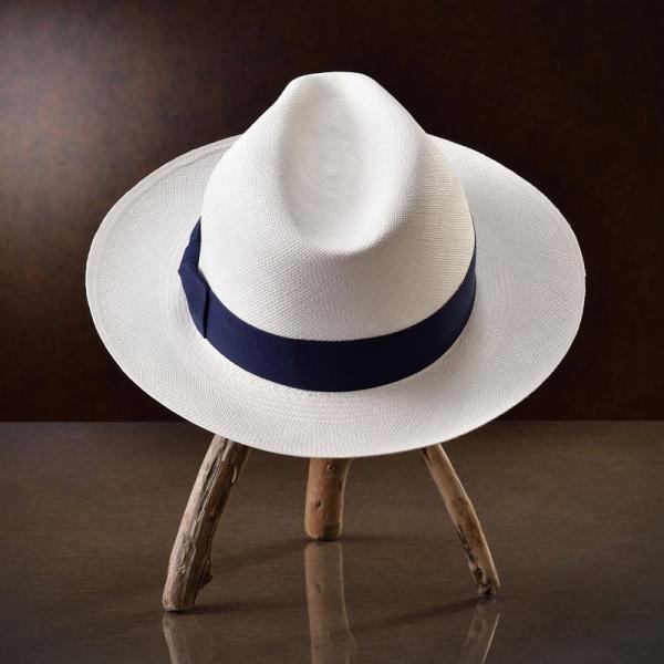 帽子 パナマハット メンズ レディース HomeroOrtega オメロオルテガ ISABELA イサベラ パナマ帽 春夏|homeroortega|05