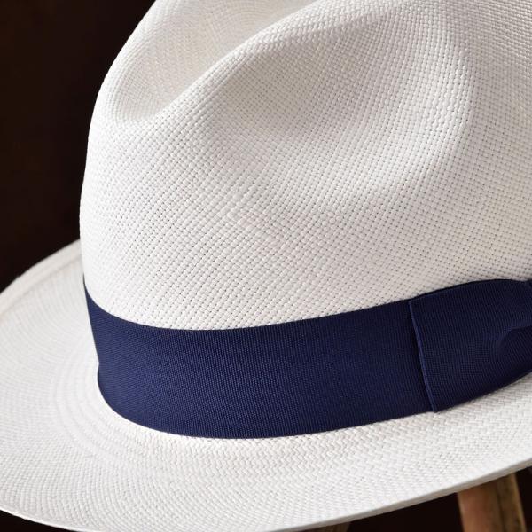 帽子 パナマハット メンズ レディース HomeroOrtega オメロオルテガ ISABELA イサベラ パナマ帽 春夏|homeroortega|06