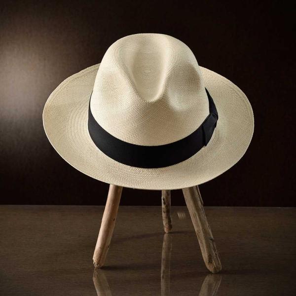 帽子 パナマハット メンズ レディース HomeroOrtega オメロオルテガ PARTIR パルティール パナマ帽 春夏|homeroortega|03