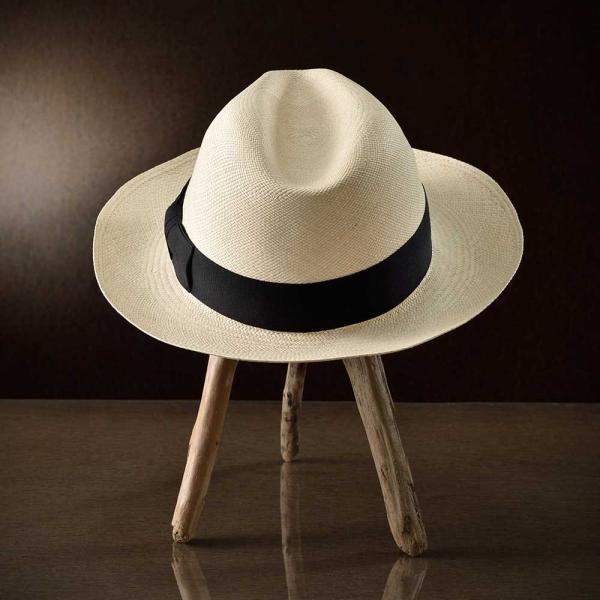 帽子 パナマハット メンズ レディース HomeroOrtega オメロオルテガ PARTIR パルティール パナマ帽 春夏|homeroortega|05