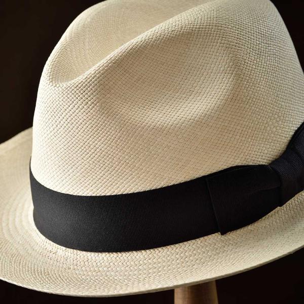帽子 パナマハット メンズ レディース HomeroOrtega オメロオルテガ PARTIR パルティール パナマ帽 春夏|homeroortega|06