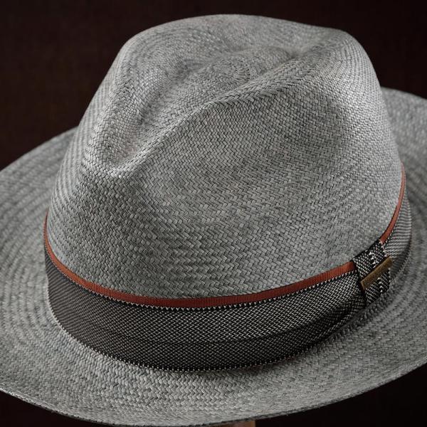 帽子 パナマハット メンズ レディース HomeroOrtega オメロオルテガ FADI ファディ パナマ帽 春夏|homeroortega|09