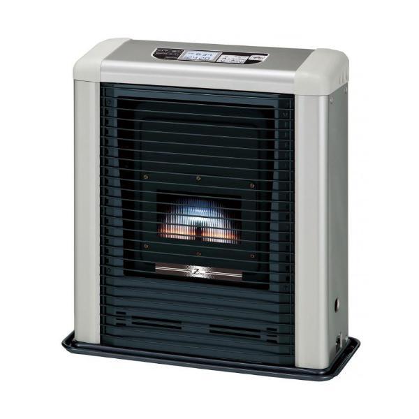 (代引き不可)sunpot サンポット FF式石油暖房機 ゼータスイング FF式 コンパクトタイプ FFR-563SX R シェルブロンド(ラッピング不可)(メール便不可)