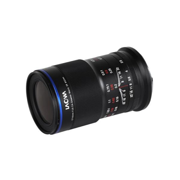 交換レンズ 2倍マクロレンズ ラオワ LAOWA 65mm F2.8 2× Ultra Macro Sony-E LAO0056 ソニー