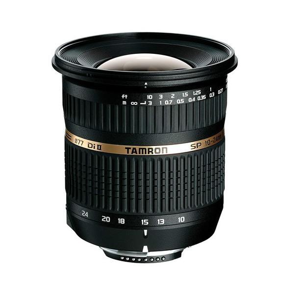 タムロン SP AF10-24mm F/3.5-4.5 DiII Model B001E キャノン用【メール便不可】