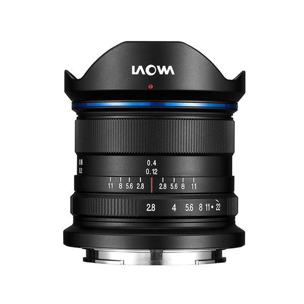 LAOWA 広角レンズ 9mm F2.8 Zero-D ソニーE用 (商品コード:LAO0029) (メール便不可)