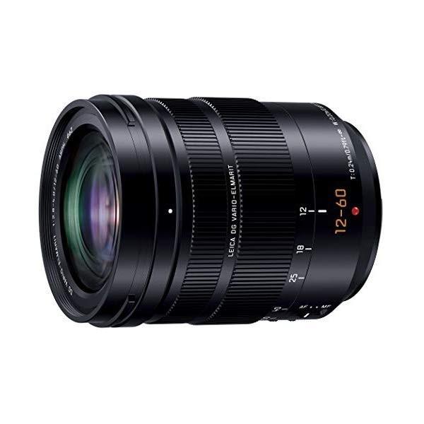 (欠品:納期2週間〜1ヶ月程度)パナソニック マイクロフォーサーズ用交換レンズ H-ES12060 12-60mm F2.8-4.0(メール便不可)