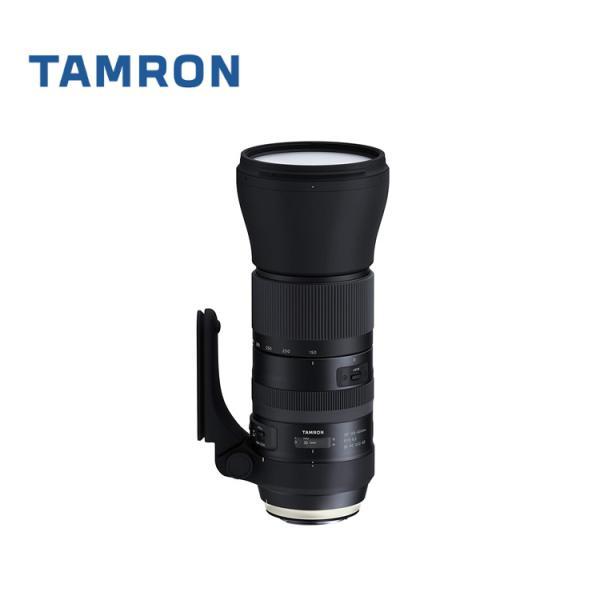 タムロン SP 150-600mm F/5-6.3 キヤノン用 A022E (メール便不可)