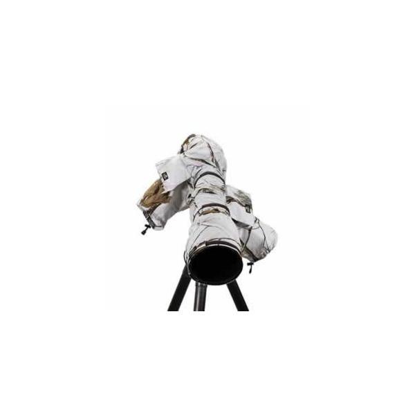 LensCoat (レンズコート) レインコート・2・プロ リアルツリースノー(LCRC2PSN)