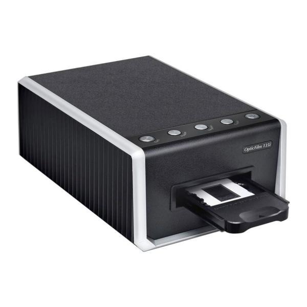 フィルムスキャナ フィルムスキャナー Plustek OpticFilm 135i 35mm専用 (ラッピング不可)