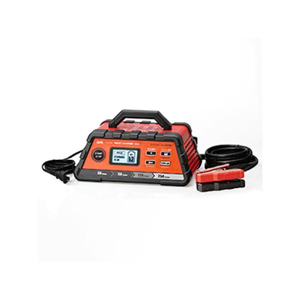 バッテリー充電器12V/24V大橋産業BALNo.2708スマートチャージャー25A(バッテリーチャージャー)(ラッピング不可)
