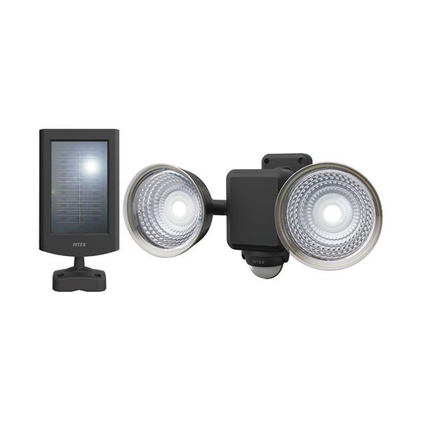 (代引不可) ライテックス S-25L LEDセンサーL1.3W2灯(ラッピング不可)