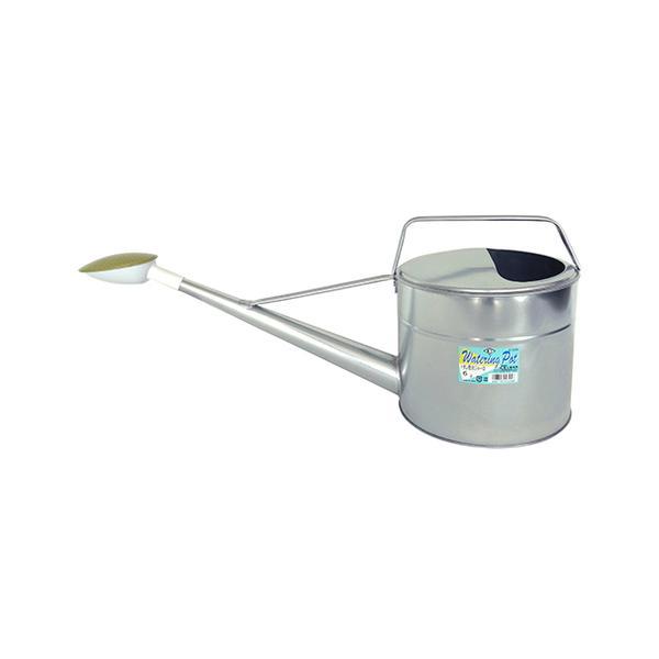 (代引不可) 尾上製作所 トタン散水ジョーロ 6L(ラッピング不可)