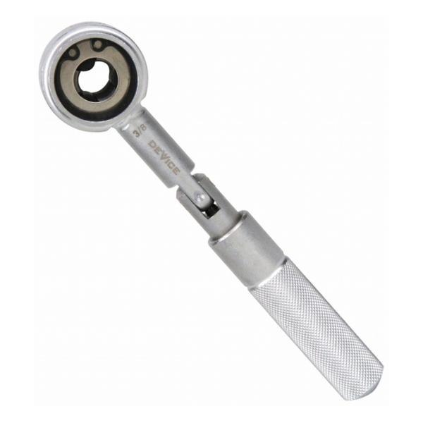 SK11 全ネジレンチ DVC-03ZN(代引き不可)(ラッピング不可)