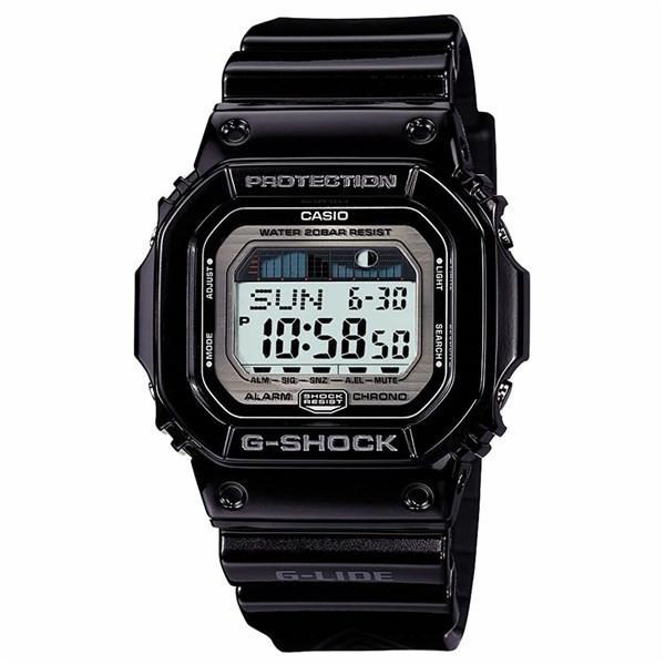 (ペア箱入り・クロスセット)(国内正規品)(カシオ)CASIO ジーライド GLX-5600-1JF メンズ・BLX-560-3JF レディース G-SHOCK&BABY-G (メール便不可)