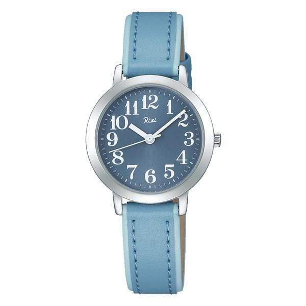 (ペア箱入り・クロスセット)(国内正規品)(セイコー)SEIKO 腕時計 AKPK434・AKQK442 (アルバ リキ クオーツ)ALBA Riki ペア 日本の伝統色(メール便不可)
