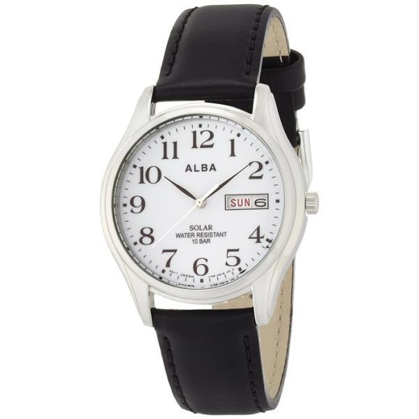(ペア箱入りセット) (国内正規品) (腕時計) ALBA(アルバ) AEFD543 メンズ & AEGD543 レディース セイコー専用ペア箱セット (メール便不可)