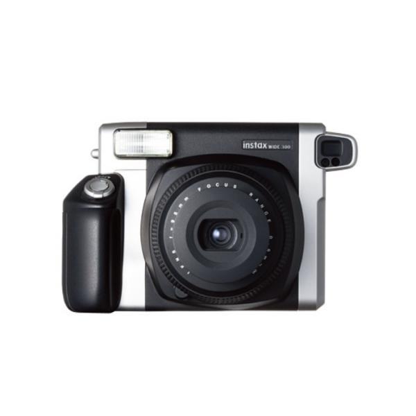 (チェキフィルム10枚セット)()富士フィルム(FUJIFILM) インスタントカメラ チェキWIDE instax WIDE 300(メール便不可)