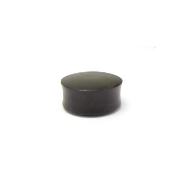 ボディピアス ウッドプラグ 35mm ボディーピアス