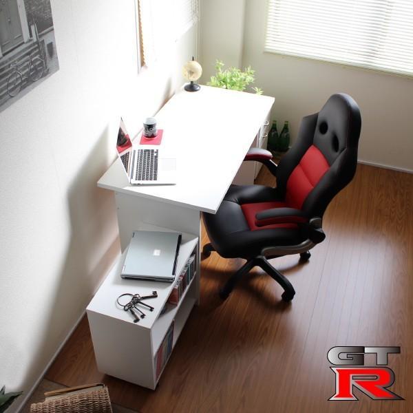 オフィスチェア パソコンチェア ハイバック homestyle 02