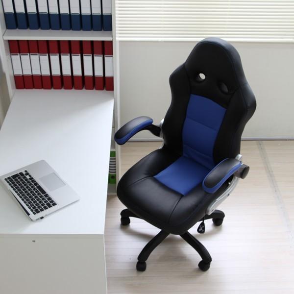 オフィスチェア パソコンチェア ハイバック homestyle 04