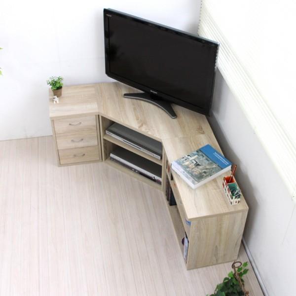 台数限定 SALE テレビ台  コーナー 3点セット J-Supply Ltd.(ジェイサプライ)|homestyle|02