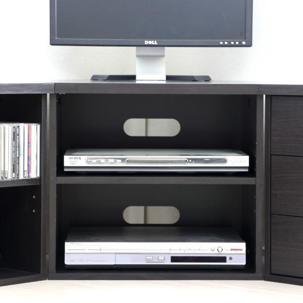 台数限定 SALE テレビ台  コーナー 3点セット J-Supply Ltd.(ジェイサプライ)|homestyle|12
