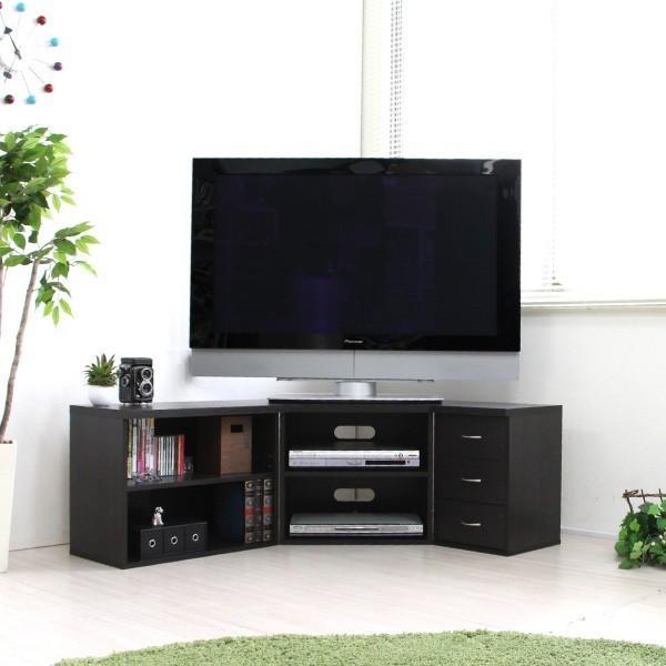台数限定 SALE テレビ台  コーナー 3点セット J-Supply Ltd.(ジェイサプライ)|homestyle|03