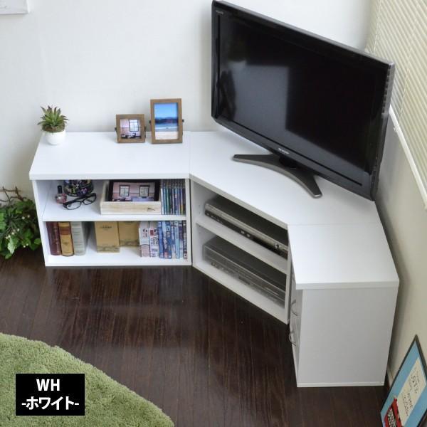 台数限定 SALE テレビ台  コーナー 3点セット J-Supply Ltd.(ジェイサプライ)|homestyle|06