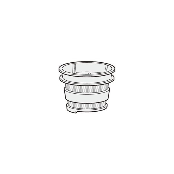 シャープ ジュースプレッソ用 フィルター(218 337 0007)