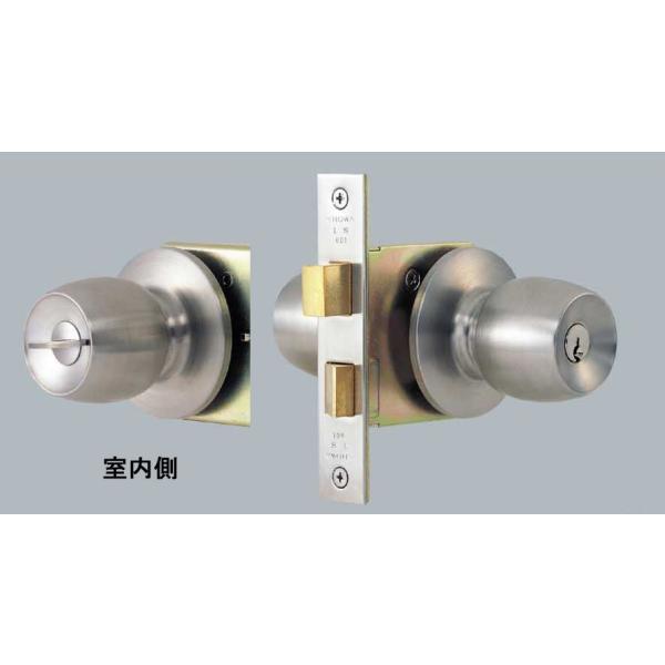 SHOWA 昭和 ユーシンショーワ インテグラルロック IS-05 バックセット60mm <格安送料対象>