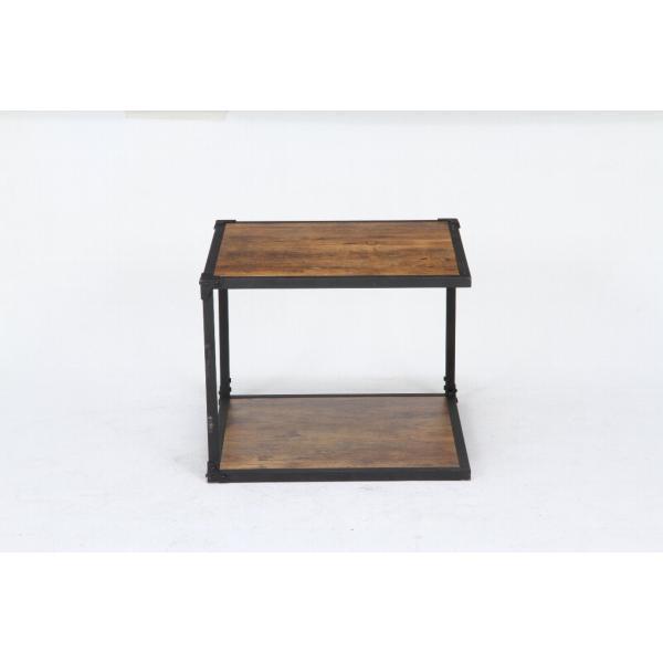 クルト サイドテーブル サイズ50×50cm ブルックリンスタイル|homeworkslimited|02