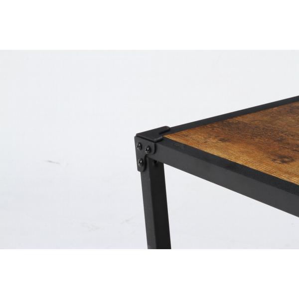 クルト サイドテーブル サイズ50×50cm ブルックリンスタイル|homeworkslimited|05