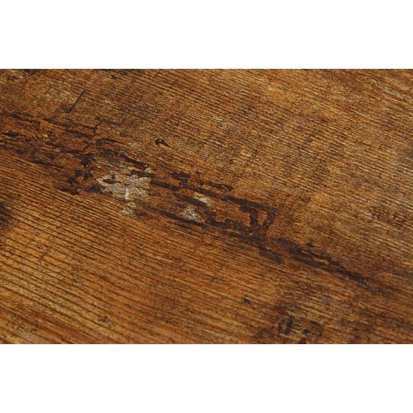 クルト サイドテーブル サイズ50×50cm ブルックリンスタイル|homeworkslimited|07
