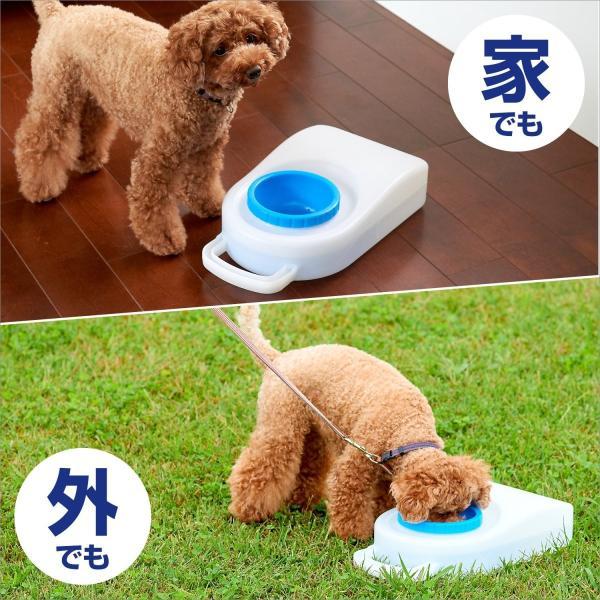 ブリングウォーター 2 ブルー 給水器 水入れ 活性炭フィルター付き 新タイプ 取っ手付き 日本製 大気圧 2L MADE IN JAPAN|homeyayafutenn|02