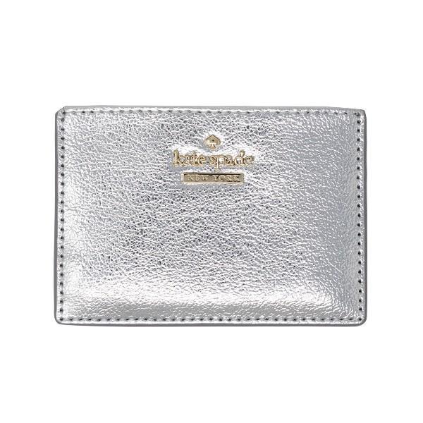 ケイトスペード KATE SPADE 小物 カードケース コインケース パスケース PWRU5971B 901 レディース|hommage