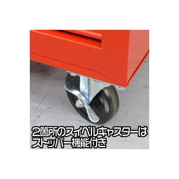 AP コンパクト ツールキャビネット 5段 No2003000006148|honda-walk|05