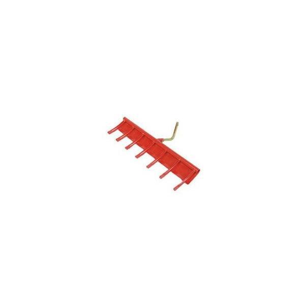 [毎月1日はPLOWの日 全品P5倍] クボタ 耕運機 耕うん機オプション FTR3500、FTR350、TMA350、TMS30用 スーパー整地レーキ 91270-02010