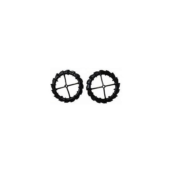 クボタ 耕運機 耕うん機オプション 陽菜 TRS60・TR6000シリーズ用 ゴムらぐ車輪 92033-51020