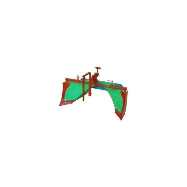 クボタ 耕運機 耕うん機オプション TRS30用 うちもりくん (畝立て機) 98612-04350